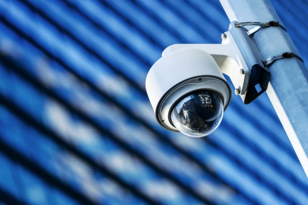 Vidéoprotection - Installation de camera de surveillance